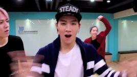 stop stop it (dance practice) (crazy boyfriend version) - got7