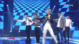 falling in love (141205 simply kpop) - uniq