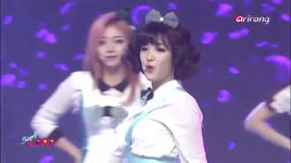 what about you (141128 simply kpop) - laboum