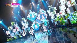 heartthrob (141213 music core) - dang cap nhat