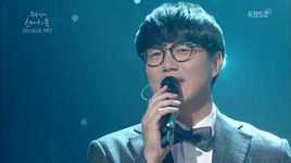three person (141219 yoo hee yeol's sketchbook) - sung si kyung