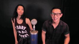 shake it off (taylor swift cover) - jason chen, arden cho