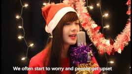 christmas is the time to love - jannine weigel