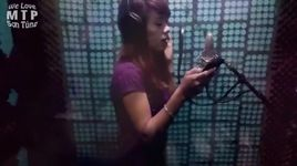 chac ai do se ve (cover) - thuy dung