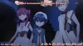 fortissimo (the ultimate crisis) (vietsub, kara) - fripside