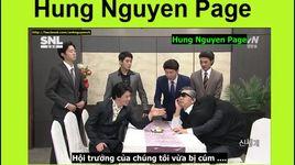 dong hiep snl korea - dam phan - v.a