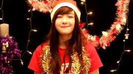 merry christmas and happy new year 2015 - jannine weigel