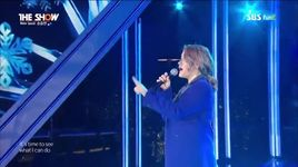 let it go (141223 the show) - sonnet son