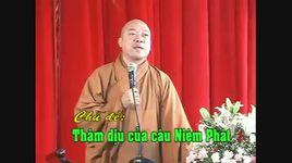 tham dieu cua su niem phat (phan 1) - v.a