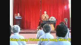 tham dieu cua su niem phat (phan 9) - v.a