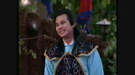 dieu ho quang: tu ma tuong nhu (trich canh hoa vuon thuong uyen) - v.a