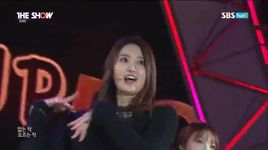up & down (141223 the show) - exid