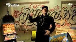 born hater (sbs gayo daejun 2014) - mino (winner), bobby, epik high, b.i