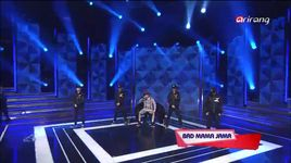 bad mama jama (141219 simply kpop) - bigflo