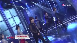 quit playing (141226 simply kpop) - u-kiss