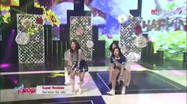 happiness (141226 simply kpop) - red velvet