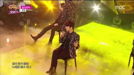 missing (141227 music core) - teen top