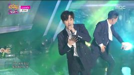 lonely (141227 music core) - b1a4