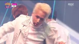 error (141227 music core) - vixx