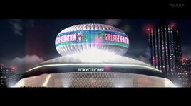 opening (the best live at tokyo dome) - snsd