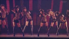 run devil run (the best live at tokyo dome) - snsd