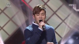 even though my heart hurts  & you resemble me (kbs gayo daejun 2014) - lim chang jung, fly to the sky