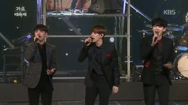 for you (kbs gayo daejun 2014) - beast, infinite, exo, n.ex.t