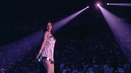 the great escape (japan 3rd tour love & peace) - snsd