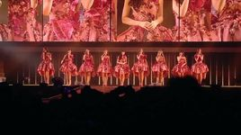 all my love is for you (japan 3rd tour love & peace) - snsd