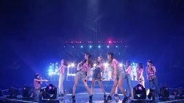 blue jeans (japan 3rd tour love & peace) - snsd
