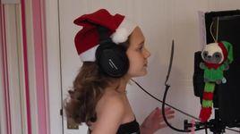 merry christmas everyone (shakin stevens cover) - sapphire