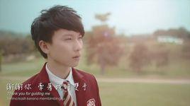 red school - tu diep thao (joyce chu)