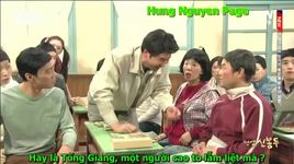 hai dong hiep (tap 15): cam dong thay giao dong hiep het long vi hoc sinh - v.a