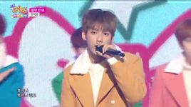 the winter's tale (150103 music core) - btob