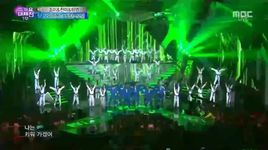 we are the future (mbc gayo daejun 2014) - bts (bangtan boys), boyfriend