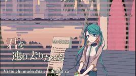 heart a la mode (vietsub) - dasoku, ren