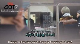 real got7: hidden camera (season 1 - tap 5) - got7