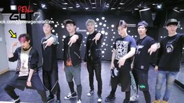 real got7: teamwork game (season 1 - tap 9) - got7