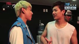 real got7: showcase & comeback backstage (season 2 - tap 2) - got7
