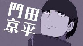 headhunt (durarara!!x2 shou season 2 opening) - okamoto's
