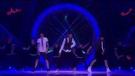 cam nang toi luyen thanh xuan (live) - tfboys