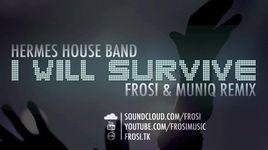 hermes house band i will survive (frosi & muniq remix) - hermes house band
