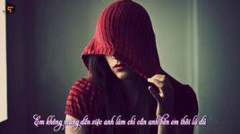 manh vo tinh em (lyrics) - solty, kidnight, no meo, nouz