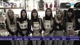 new year greetings (141230 the show) - v.a