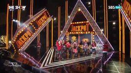 jackpot  (141230 the show) - dang cap nhat
