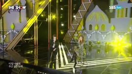 fox (141230 the show) - lim kim, eddy kim