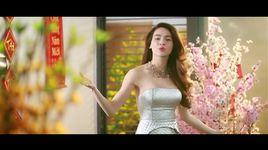 xuan hanh phuc - ho ngoc ha, thanh hang (nguoi mau), hoang anh