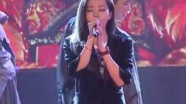 bia khong ten (live) - truong luong dinh (jane zhang)