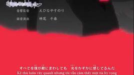 diver (naruto shippuuden opening 8) (vietsub, kara) - nico touches the walls