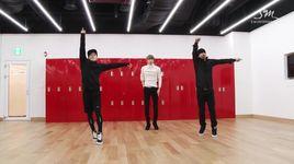 hallelujah (dance practice) - jong hyun (shinee)